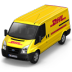 Масла для коммерческого транспорта Total